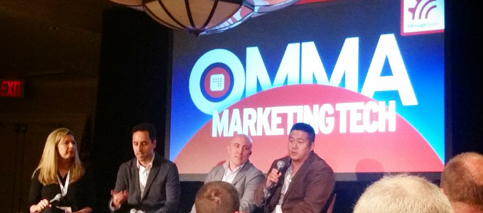 OMMA Marketing Tech Recap: Building The Goal-Driven Tech Strategy