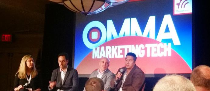 OMMA Marketing Tech Recap: Building the Goal-Driven Tech Strategy