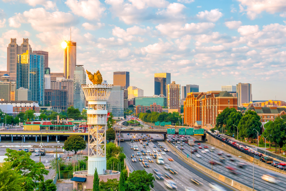 MessageGears has a great benefits package, terrific location in downtown Atlanta, and they're hiring for several positions