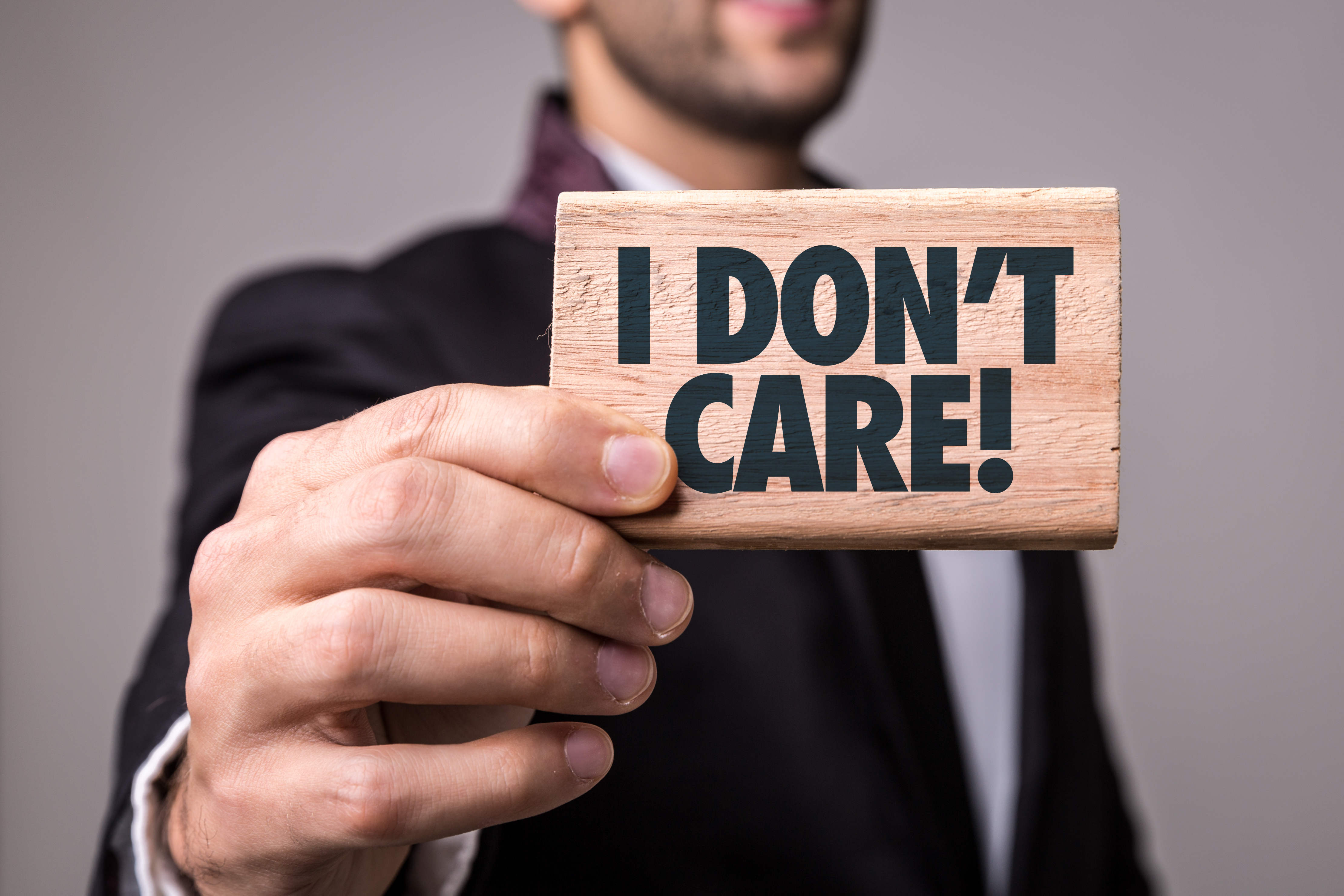 4 Signs Your Audience Doesn't Care About Your Marketing Emails