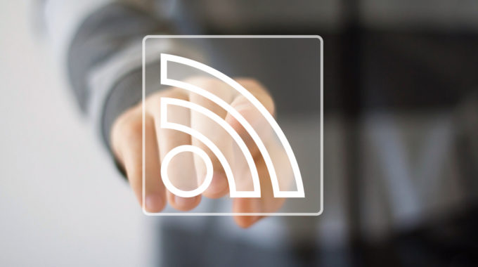 How To Add RSS Feeds