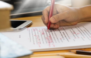 Proofreading may seem like a low priority, but done poorly — or not at all —it can sink even the best email marketing campaign