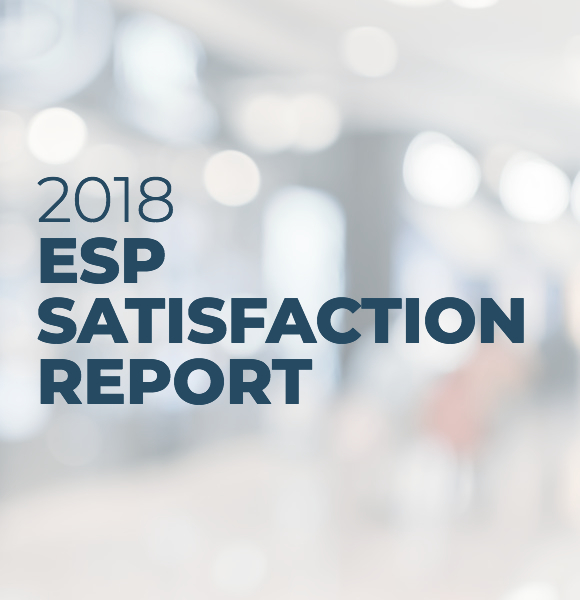 2018 ESP Satisfaction Report