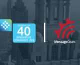MessageGears Named A TAG Top 40 Innovative Technology Company For The Second Time