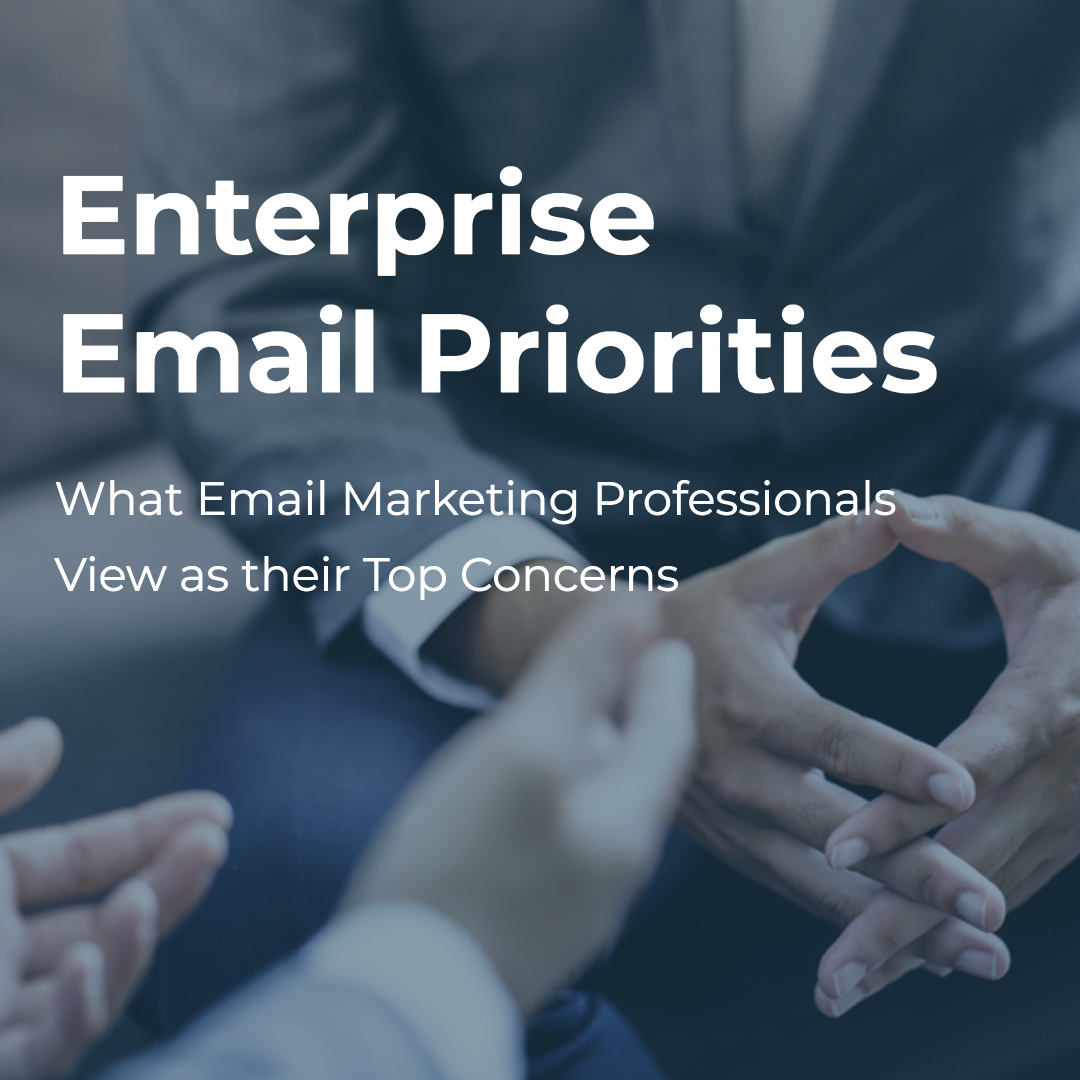 Enterprise Email Priorities
