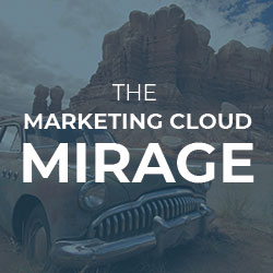 The Marketing Cloud Mirage: How Data Syncing Undermines Your Email Efforts