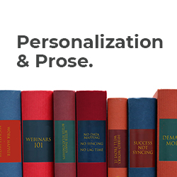 Personalization and Prose: How Audience-Focused Storytelling Can Breed Email Success