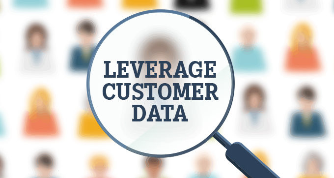 3 Steps To Leverage More Of Your Customer Data For Email Marketing