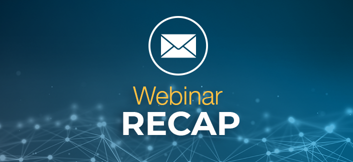 Webinar Recap: What Does the Future Hold for Email?