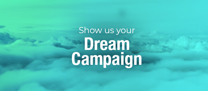 "Litmus Live Contest: ""Show Us Your Dream Campaign"""