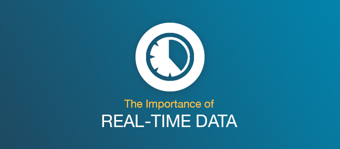 The importance of real-time data for transactional email