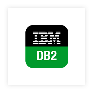 IBM DB2 - MessageGears