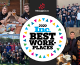 MessageGears Named One Of Inc. Magazine's Best Workplaces In U.S. For 2020