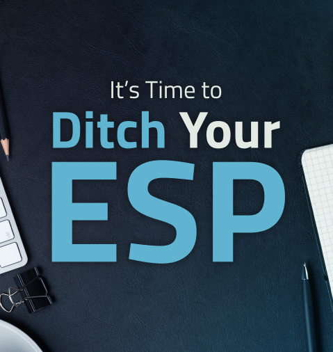 It's Time To Ditch Your ESP